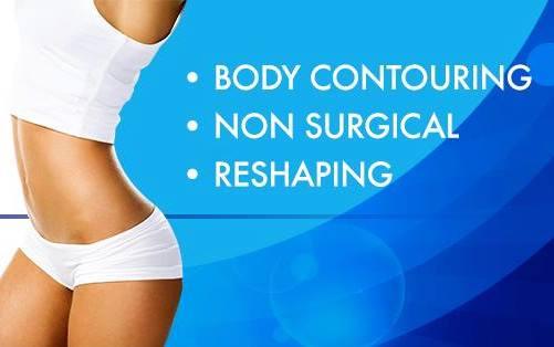 Remove Cellulite - Body Contouring