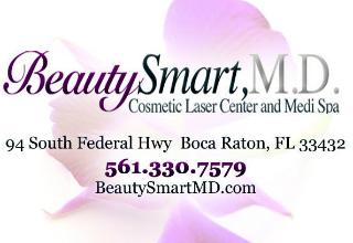 Laser Hair Removal - Laser Boca Raton