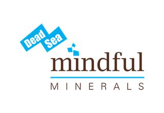 Mindful Minerals from the Dead Sea - Boca Raton