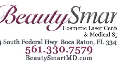 Beauty Smart 25% OFF Fillers for New Patients on March 28th