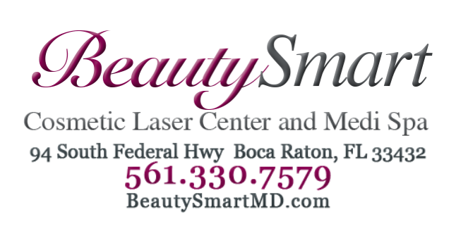 Beauty Smart - Boca Raton Skin Care Treatments