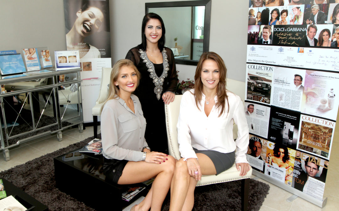 Beauty Smart Cosmetic Laser Center Body Contouring and Cellulite Reduction in Boca Raton, Florida