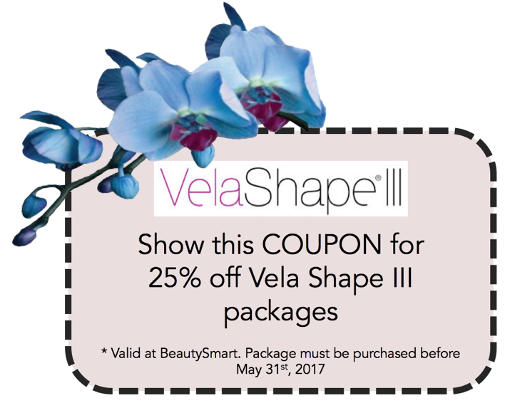 Beauty Smart Coupon