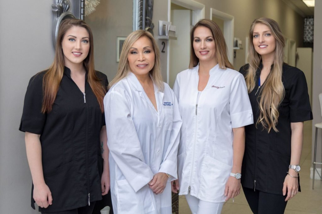 Boca Raton Health and Beauty Team