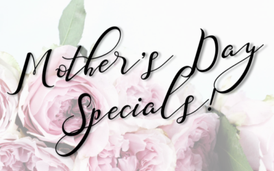 Mother's Day Specials and Gift Certificates – Save on Botox!