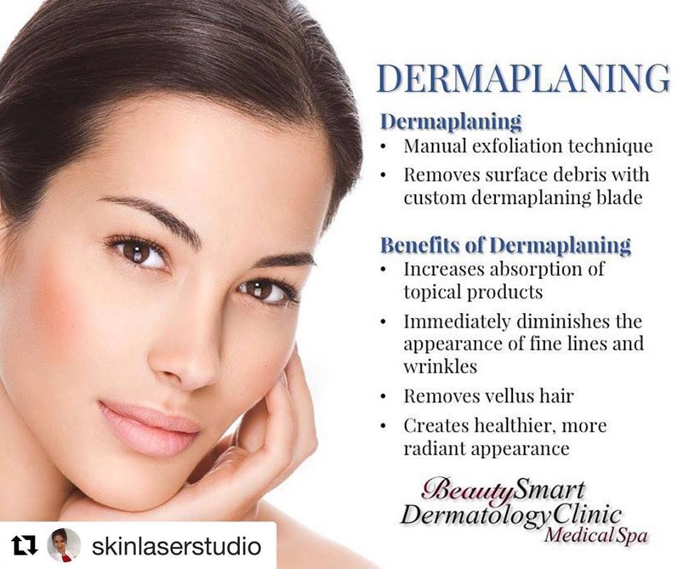Beautysmart Medical Spa Laser Aesthetics Injectables