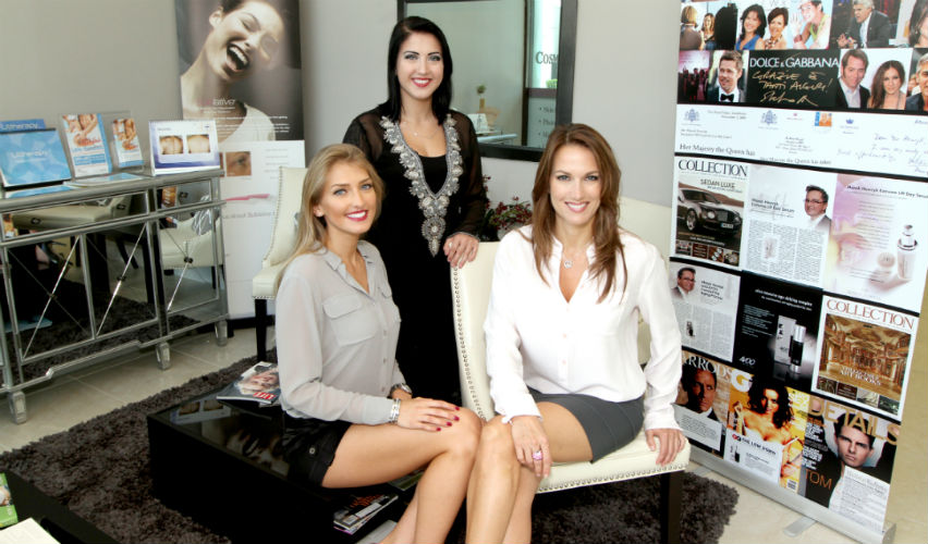 Join Us for the Holiday Street Parade in Boca Raton – Skin Care Solutions