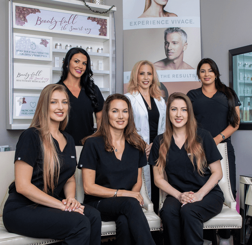 BeautySmart Medical Spa Boca Raton